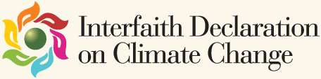 Interfaith Declaration on Climate Change